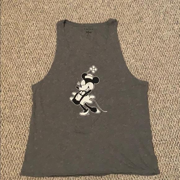 Talula Disney Minnie Mouse Tank Top